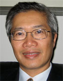 Warringal Private Hospital specialist Andrew Bui