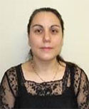 Warringal Private Hospital specialist Anna Manolopoulos