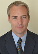 Warringal Private Hospital specialist Ben Campbell