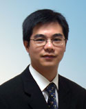 Warringal Private Hospital specialist Jason Chuen