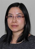 Warringal Private Hospital specialist Joanne Chionh