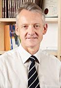 Warringal Private Hospital specialist John Rogerson