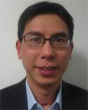 Warringal Private Hospital specialist Lu Ton