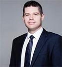 Warringal Private Hospital specialist Matt Barnes
