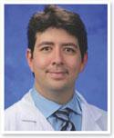 Warringal Private Hospital specialist Mehrdad Nikfarjam