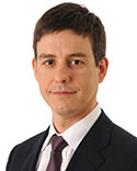 Warringal Private Hospital specialist Rodrigo Teixeira