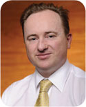 Warringal Private Hospital specialist Shane White