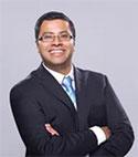 Warringal Private Hospital specialist Sujie Chandran