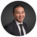 Warringal Private Hospital specialist Terence Chin